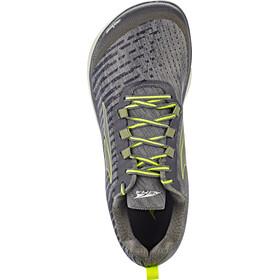 Altra Torin Knit 3.5 Zapatillas Hombre, gray